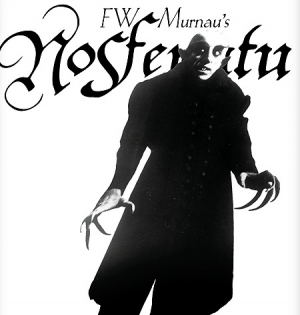Nosferatu coming to BD in November!
