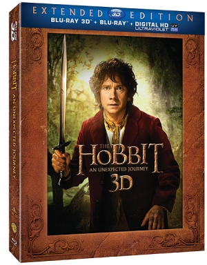 The Hobbit: Unexpected Journey Extended officially set for 11/5, plus Mary Poppins: 50th!
