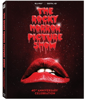 Rocky Horror Picture Show: 40th Anniversary Celebration