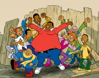 Shout! sets Fat Albert for DVD on 6/15