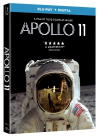 Apollo 11 (Blu-ray Disc)