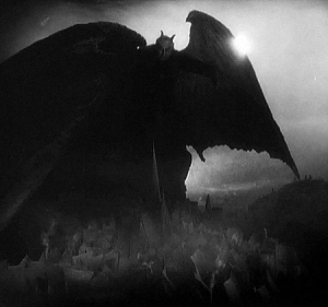 F.W. Murnau's Faust coming to Blu-ray from Kino