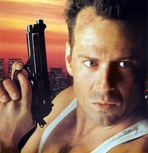 Die Hard's 25th Anniversary