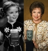Shirley Temple Black RIP