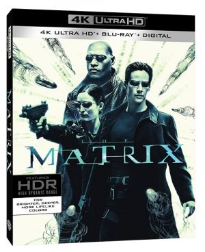 The Matrix (4K Ultra HD Review)