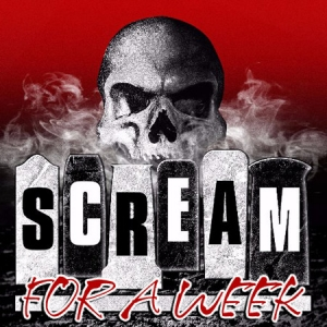 Scream for a Week – December 19, 2016