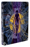 Ghost in the Shell (Mondo Steelbook Blu-ray Disc)