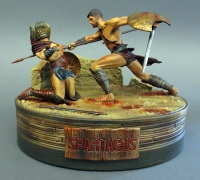 Spartacus: Complete Series Limited Edition