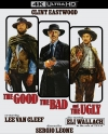 The Good, the Bad and the Ugly (4K Ultra HD)