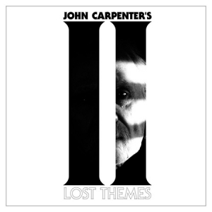 John Carpenter's Lost Themes II