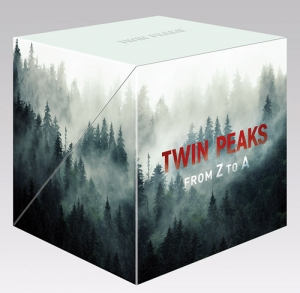 Twin Peaks: A to Z (Blu-ray Disc)