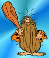 Warner Archive delivers Captain Caveman to DVD!