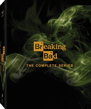 Breaking Bad Gold Box sale on Amazon