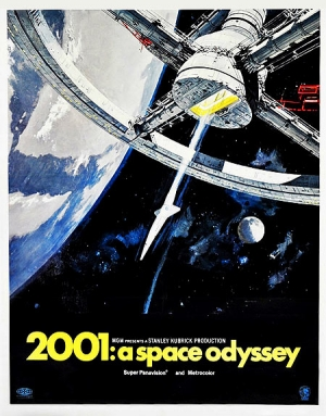 Stanley Kubrick's 2001: The Ultimate Trip… in Print