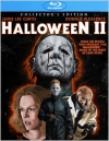 Scream Factory's new Halloween II & III Blu-rays