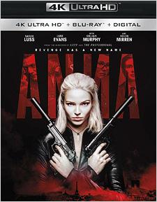 Anna (4K UHD Review)