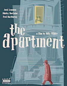 Apartment, The: Limited Edition (Blu-ray Review)