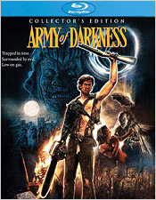 Army of Darkness: Collector's Edition