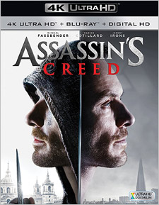 Assassin's Creed (4K UHD Review)