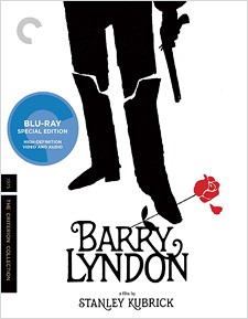Barry Lyndon (Criterion Blu-ray Review)