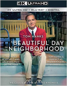 A Beautiful Day in the Neighborhood (4K UHD Review)