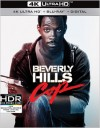 Beverly Hills Cop (4K UHD Review)
