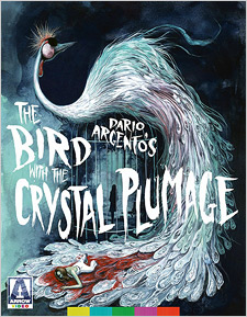 Bird with the Crystal Plumage, The: Limited Edition