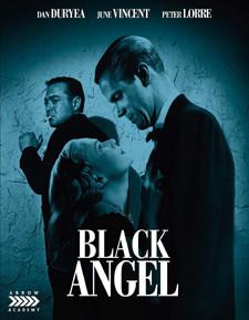 Black Angel (Blu-ray Review)