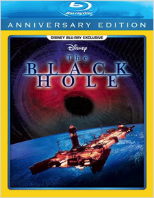 Black Hole, The (Blu-ray Review)