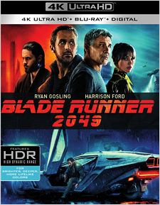 Blade Runner 2049 (4K UHD Review)