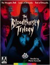 Bloodthirsty Trilogy, The: Special Edition (Blu-ray Review)