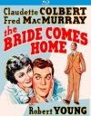 Bride Comes Home, The (Blu-ray Review)