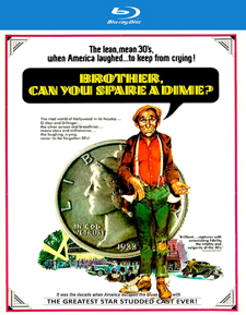 Brother, Can You Spare a Dime? (Blu-ray Review)