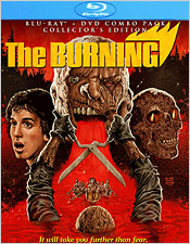 Burning, The: Collector's Edition