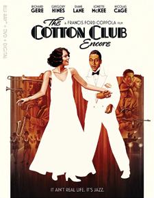 Cotton Club Encore, The (Blu-ray Review)