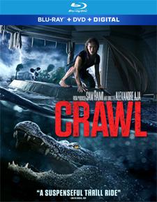 Crawl (Blu-ray Review)