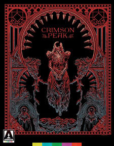 Crimson Peak (Blu-ray Review)