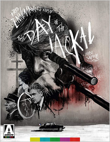 Day of the Jackal, The (Blu-ray Review)