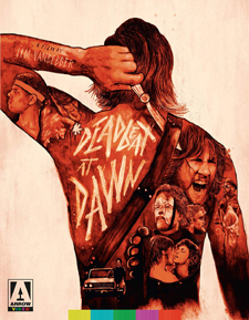 Deadbeat at Dawn: Special Edition (Blu-ray Review)