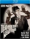 Dead Men Don't Wear Plaid (Blu-ray Review)