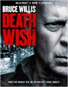 Death Wish (2018) (Blu-ray Review)