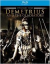 Demetrius and the Gladiators
