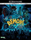 Demons I & II: Limited Edition (4K UHD Review)