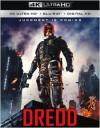 Dredd (4K UHD)