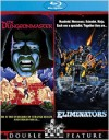 Dungeonmaster, The / Eliminators (Double Feature)