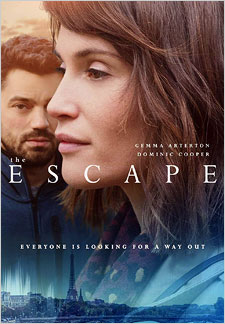 Escape, The (DVD Review)