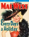 Every Day's a Holiday (1937) (Blu-ray Review)