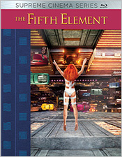 Fifth Element, The: Cinema Series