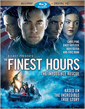 Finest Hours, The