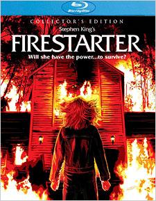 Firestarter: Collector's Edition